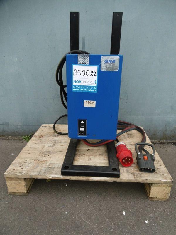 *Sonstige Micropower SMC-HF 48V/130A iP20 Ladegerät www.nortruck.de
