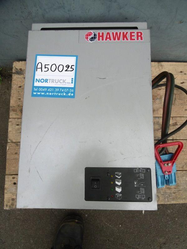 *Sonstige Hawker STC 48V/100A Ladegerät www.nortruck.de