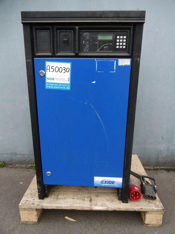 *Sonstige Micropower MTM 36-48V/80A Ladegerät www.nortruck.de