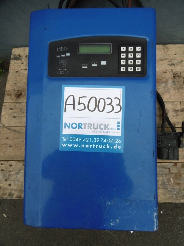 *Sonstige Micropower MTM HF 48V/80A  iP20 Ladegerät www.nortruck.de