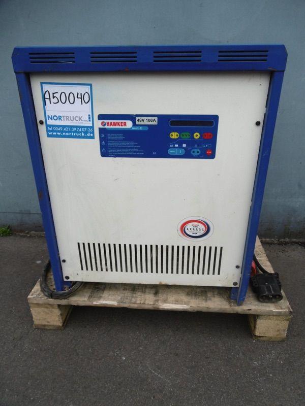 *Sonstige D48V/100A Ladegerät www.nortruck.de