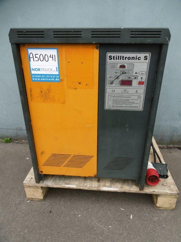 Still D80V/90A Ladegerät www.nortruck.de