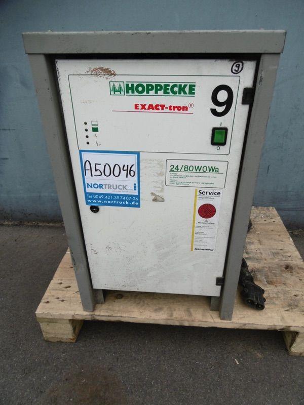 *Sonstige E230 G24V/80A B-F2MT Ladegerät www.nortruck.de