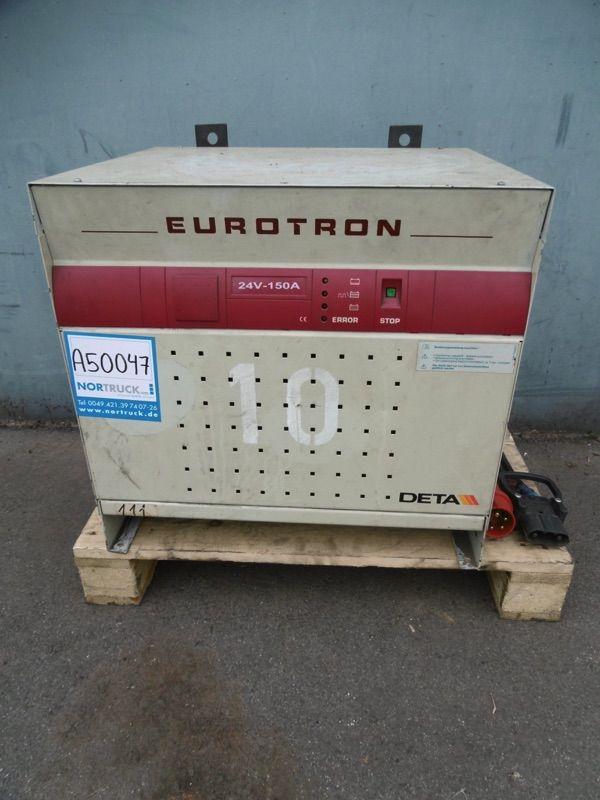 *Sonstige D400 G24V/150A  B-FNIO Ladegerät www.nortruck.de