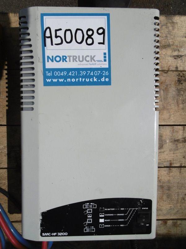 *Sonstige SMC-HF 24V/80A Ladegerät www.nortruck.de