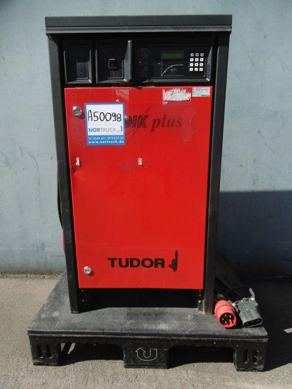 *Sonstige MTM 36-48V/80A Ladegerät www.nortruck.de