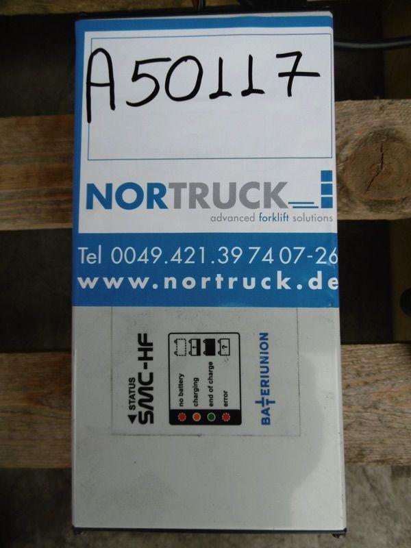 *Sonstige SMC-HF 24V/30A Ladegerät www.nortruck.de