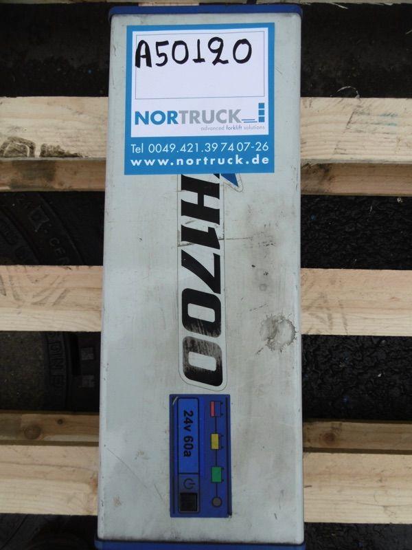 *Sonstige ZH245060 24V/60A Ladegerät www.nortruck.de