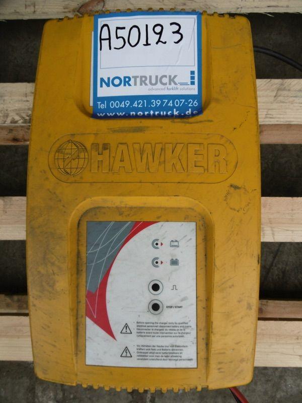 Hawker 24V/60A Ladegerät www.nortruck.de