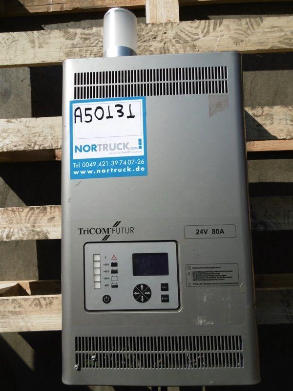 *Sonstige E230 G24V/80A B25-FPDS Ladegerät www.nortruck.de
