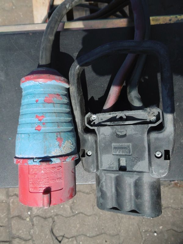 *Sonstige Micropower BTE 24V/80A Ladegerät www.nortruck.de