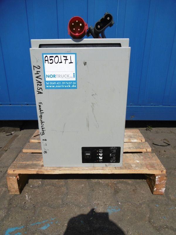 *Sonstige Micropower STC24V/125A Ladegerät www.nortruck.de