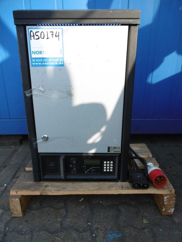 *Sonstige Micropower MTM 24V/80A Ladegerät www.nortruck.de