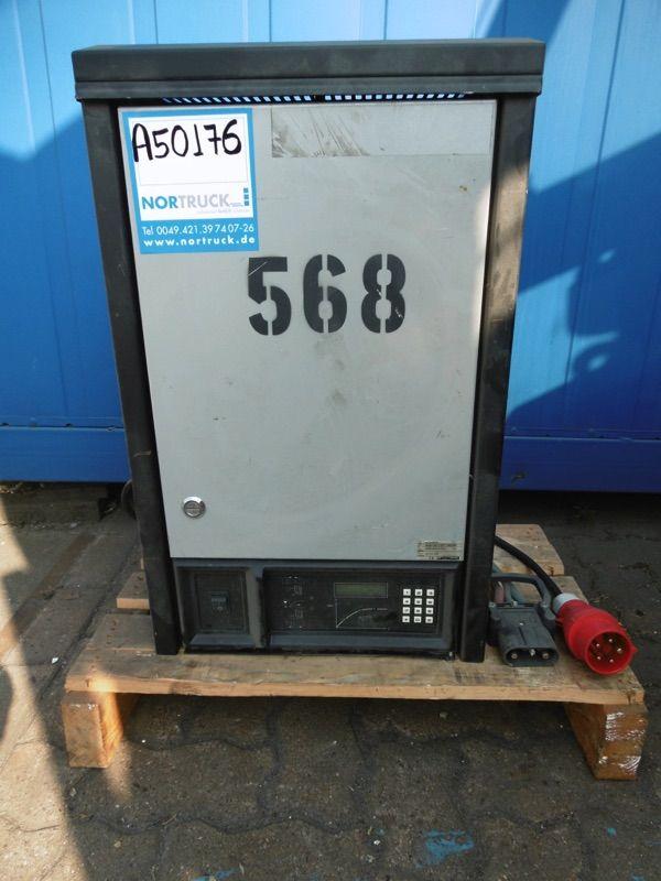 *Sonstige Micropower MTM 24V/100A Ladegerät www.nortruck.de