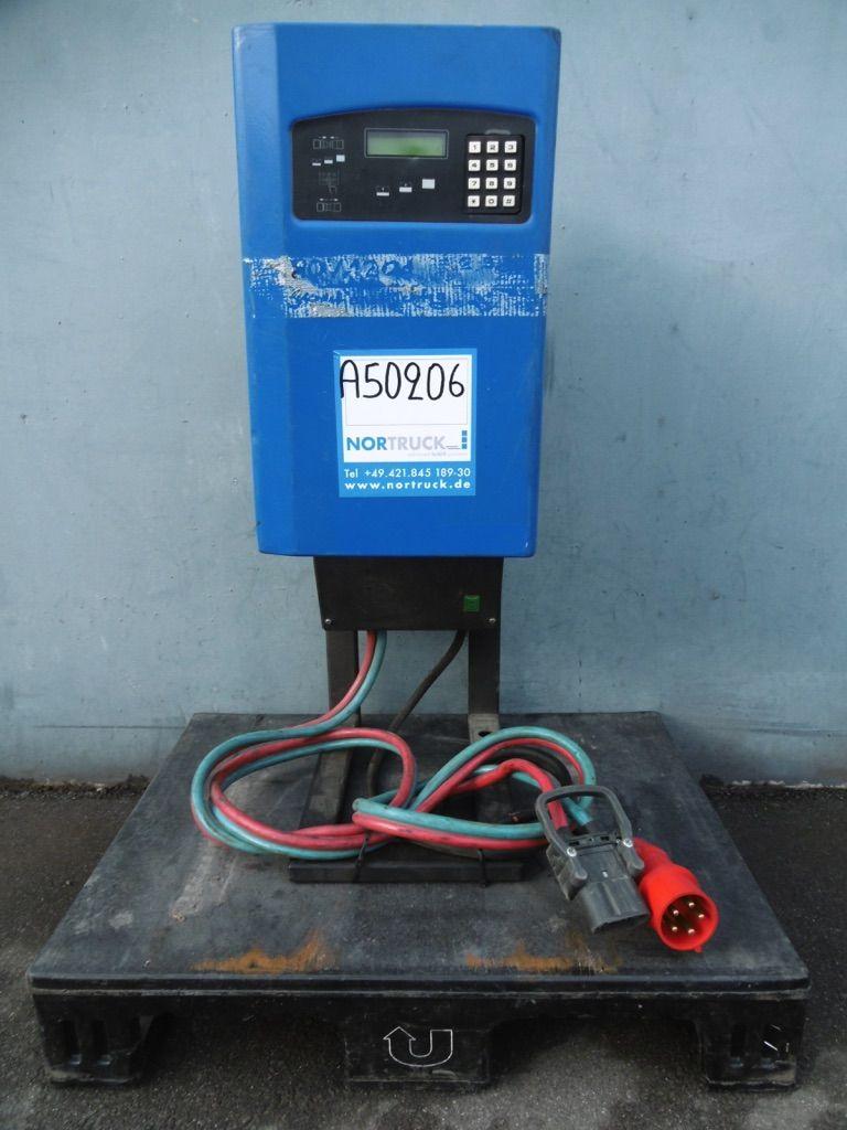 *Sonstige Micropower MTM-HF 80V/120A iP20 Ladegerät www.nortruck.de