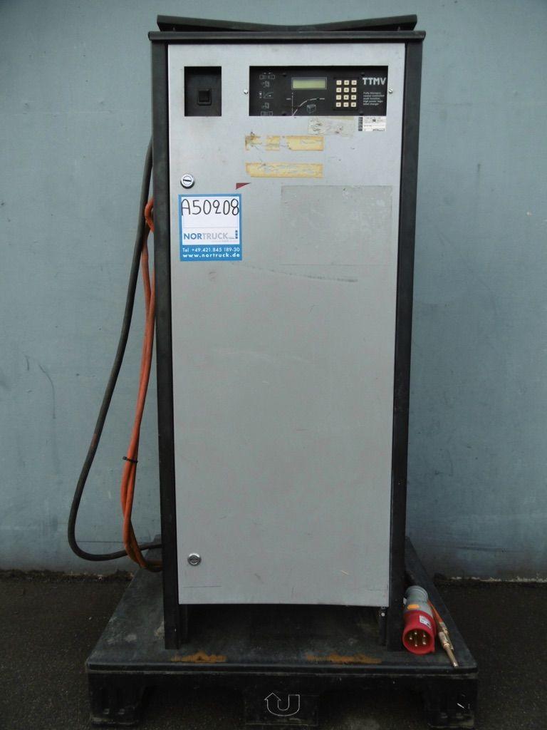 *Sonstige Micropower MTM 80V/150A API Ladegerät www.nortruck.de