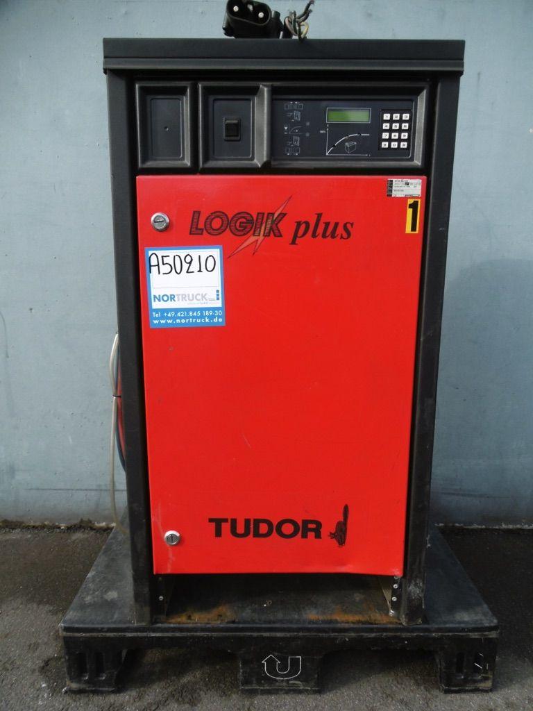 *Sonstige Micropower MTM 80V/100A Ladegerät www.nortruck.de