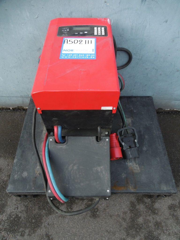 *Sonstige Micropower MTM-HF 80V/100A iP20 Ladegerät www.nortruck.de