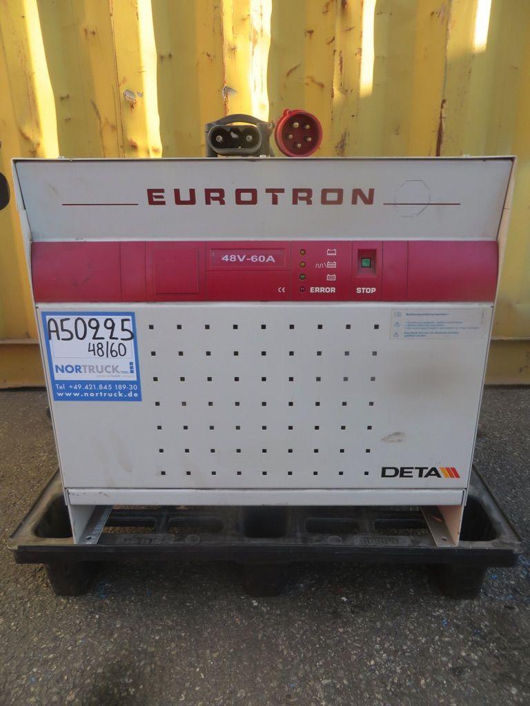 *Sonstige Eurotron D400 G48V/70A B-FENI Ladegerät www.nortruck.de