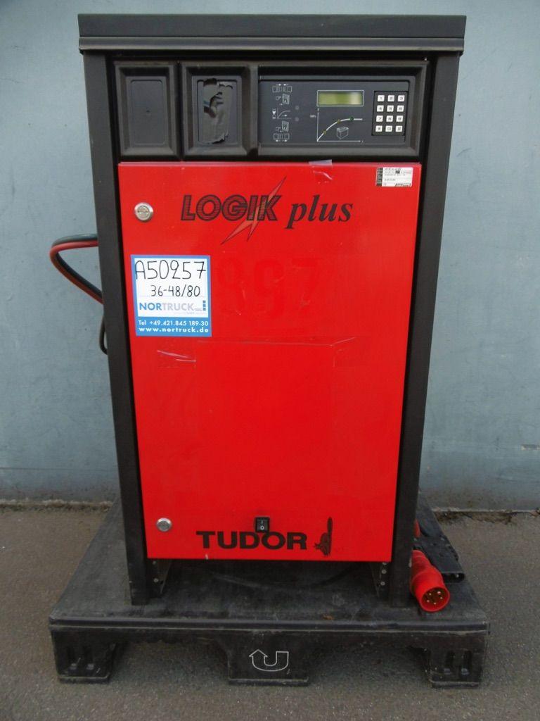 *Sonstige Micropower MTM 36V-48V/80A Ladegerät www.nortruck.de