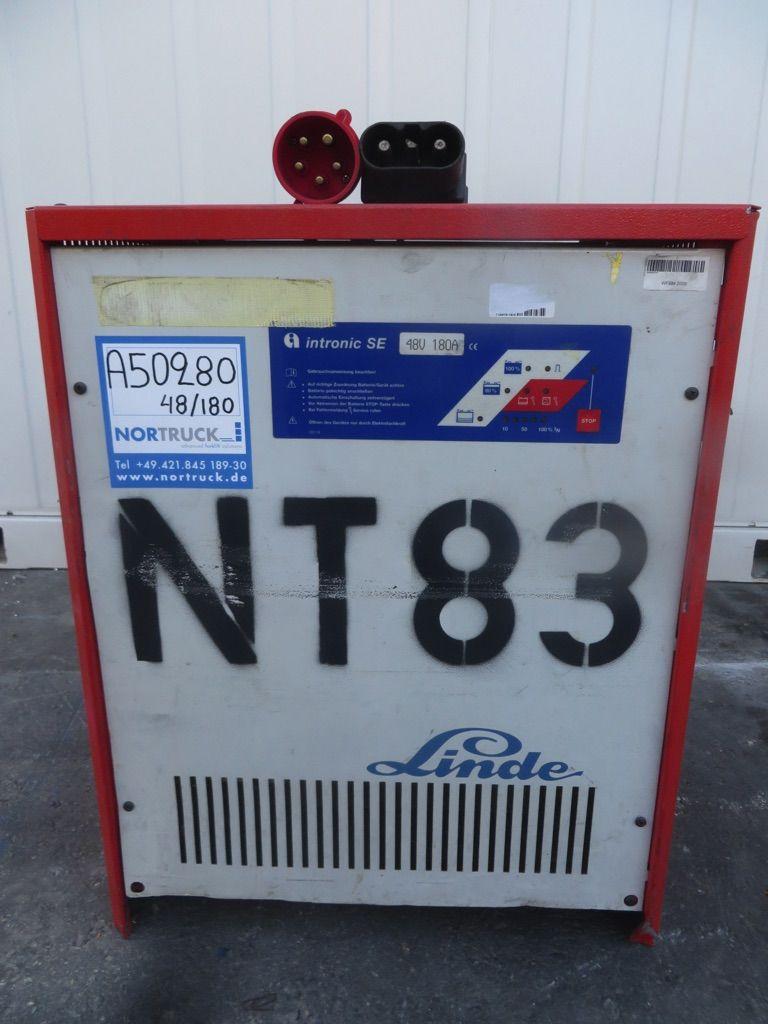 *Sonstige Intronic D48V/150A Ladegerät www.nortruck.de