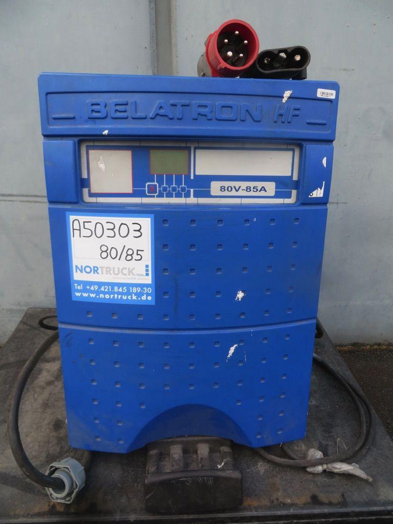 *Sonstige Benning D400G80/85B-FBHF Ladegerät www.nortruck.de