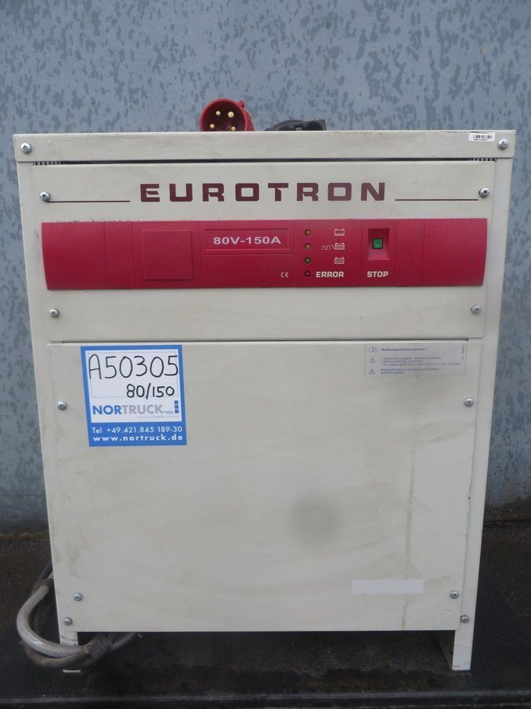 *Sonstige Eurotron D400G80/150 B-FENIO Ladegerät www.nortruck.de