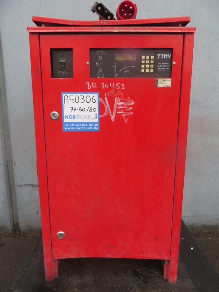 *Sonstige Micropower TTMV 72-80/80 Ladegerät www.nortruck.de