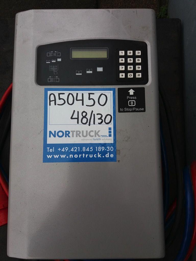 *Sonstige Micropower MTM-HF 48V/100AiP20 Ladegerät www.nortruck.de