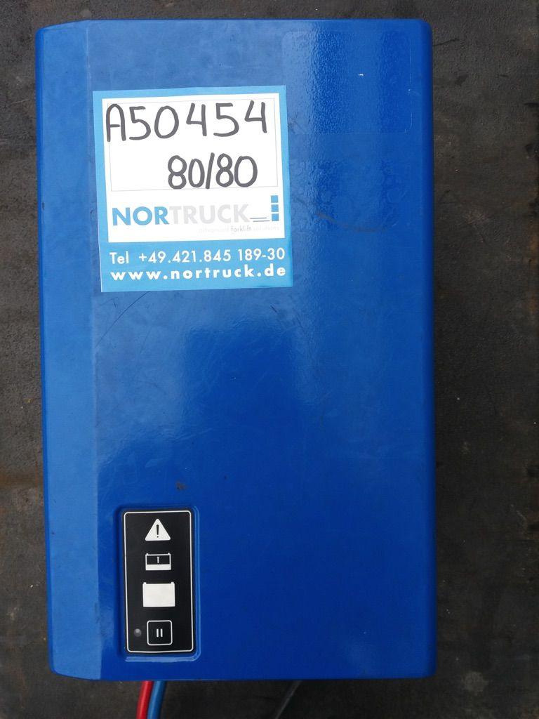 *Sonstige Micropower SMC-HF 80V/80A iP20 Ladegerät www.nortruck.de