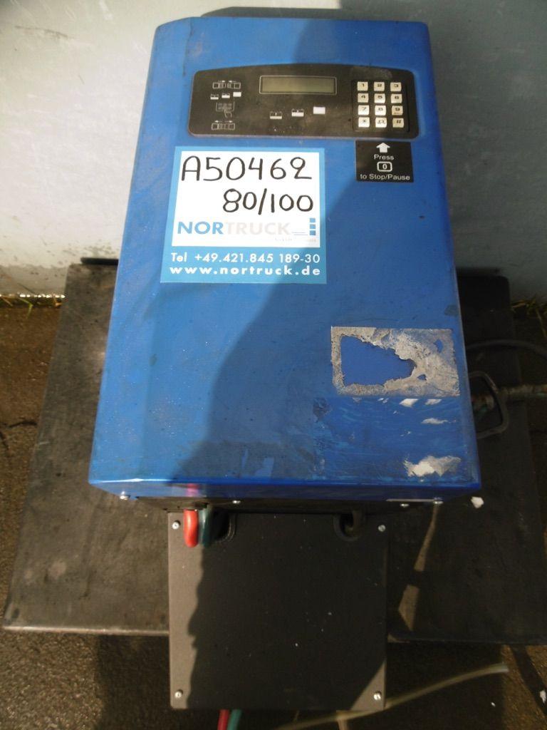 *Sonstige Micropower MTM-HF 80/100 iP20 Ladegerät www.nortruck.de