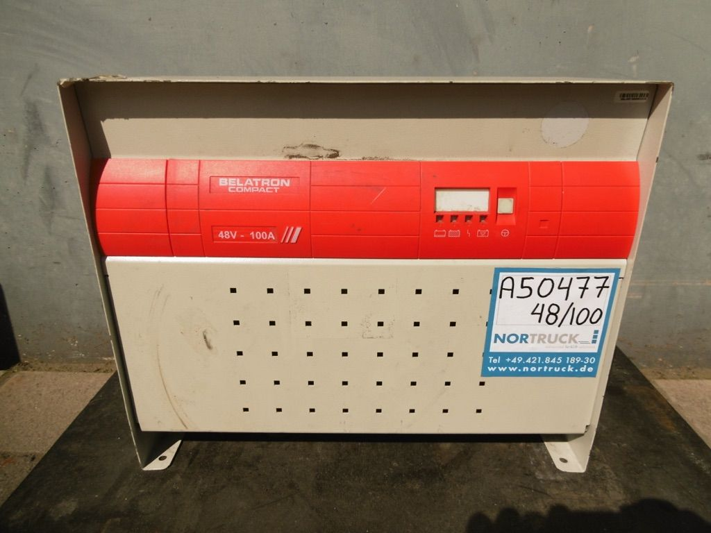 *Sonstige Belatron D400 G48V/100A B-FBC Ladegerät www.nortruck.de