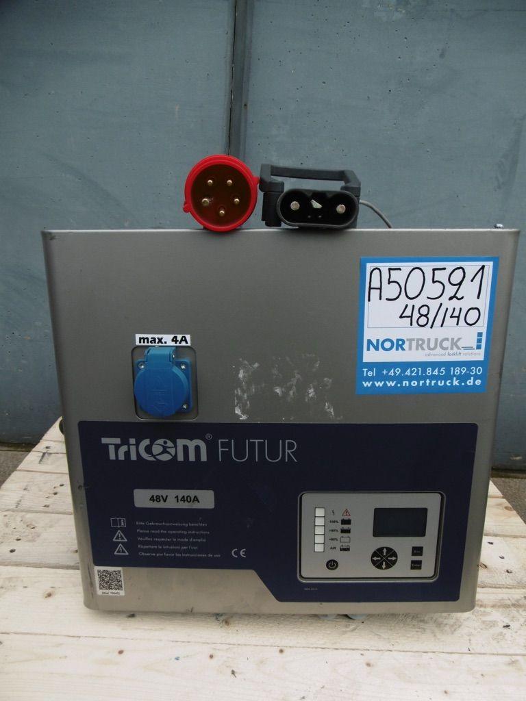 *Sonstige Tricom D400 G48/80 B25-FP DS Ladegerät www.nortruck.de