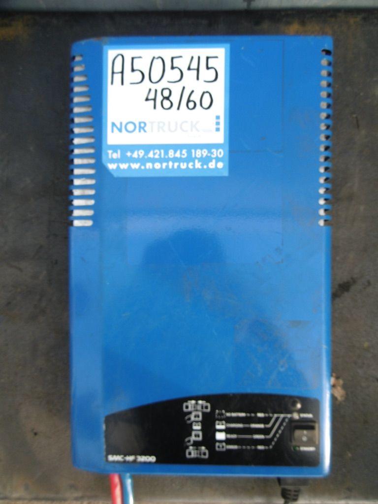 *Sonstige Micropower SMC-HF 48V/60A  Ladegerät www.nortruck.de