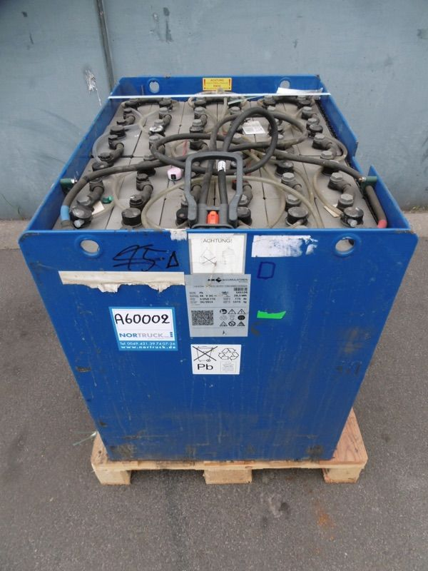 *Sonstige AIM PB 48V/775Ah Antriebsbatterie www.nortruck.de