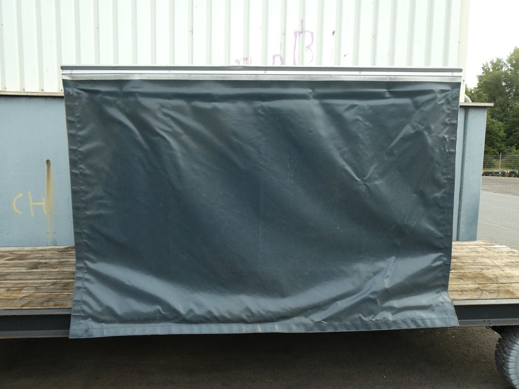 *Sonstige Plattform Abdeckung für W20-127 Kabinen, Sitze und Fahrerschutzdach www.nortruck.de