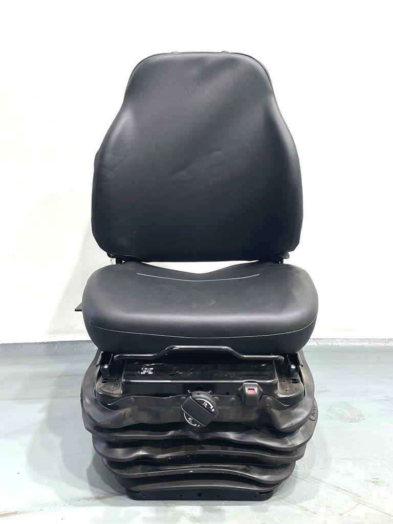 *Sonstige KAB Seating 800A Kunstleder  Kabinen, Sitze und Fahrerschutzdach www.nortruck.de