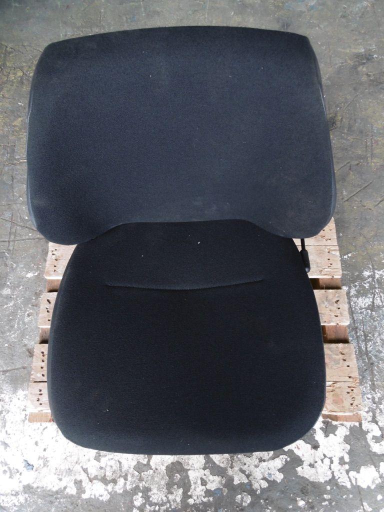 Grammer KAB Seating Stoff Kabinen, Sitze und Fahrerschutzdach www.nortruck.de