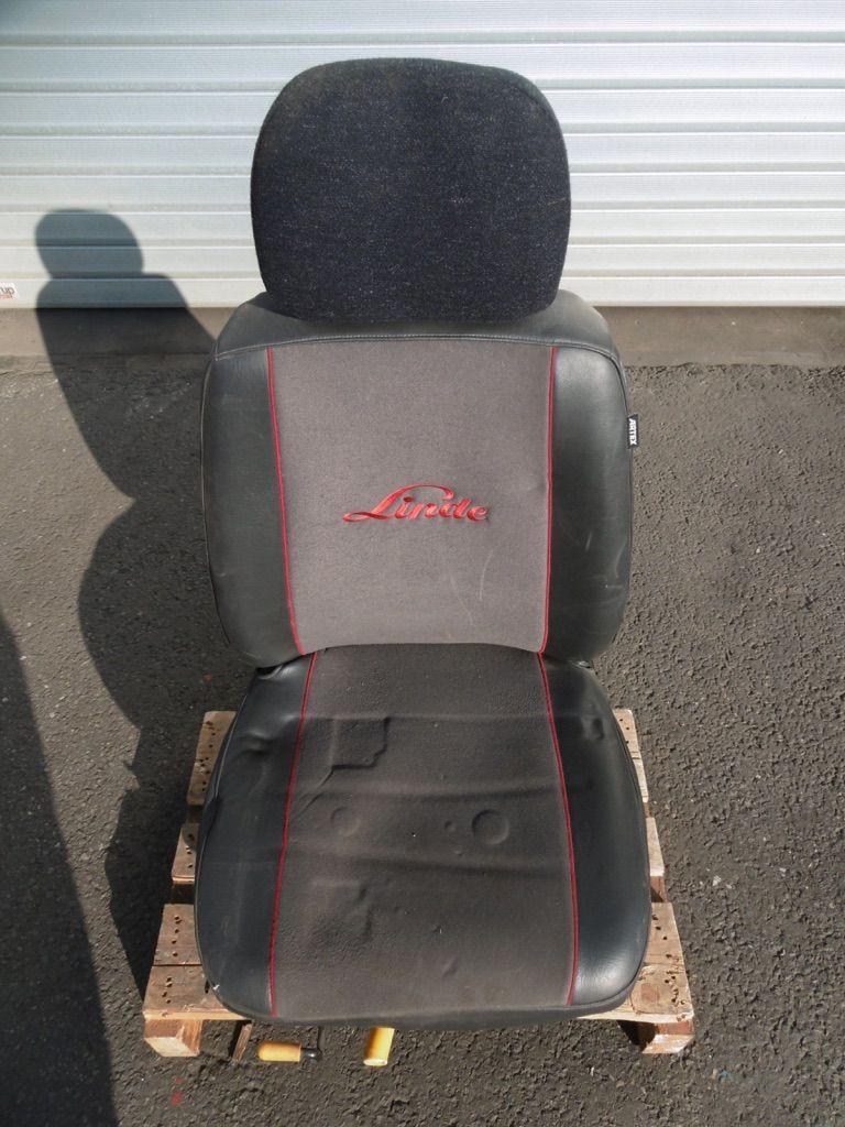 *Sonstige BE-GE Kompressor Stoffsitz  Kabinen, Sitze und Fahrerschutzdach www.nortruck.de