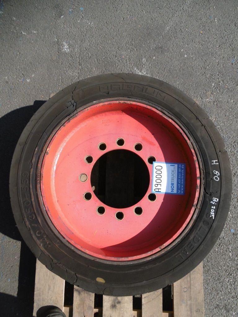 *Sonstige Magnum Bandage Reifen www.nortruck.de