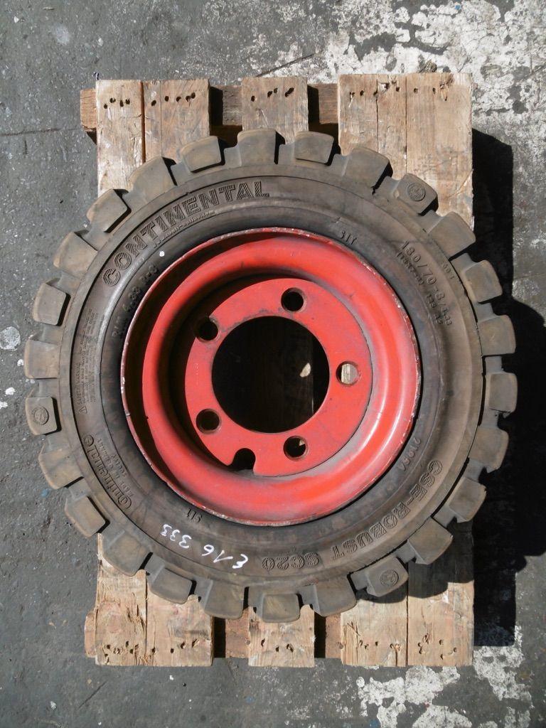 *Sonstige Continental SC20 für E16,BR335 Reifen www.nortruck.de