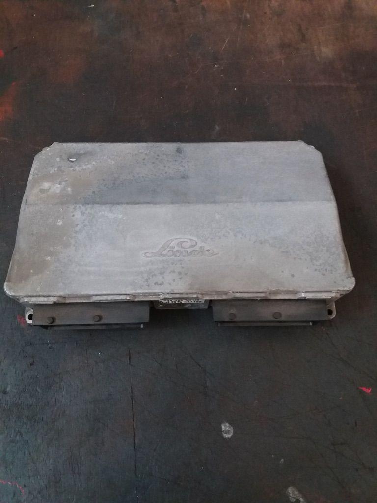 Linde LDC-32/10 FE03 BR 115-01/R14 Elektrische Steuerungen und Komponenten www.nortruck.de