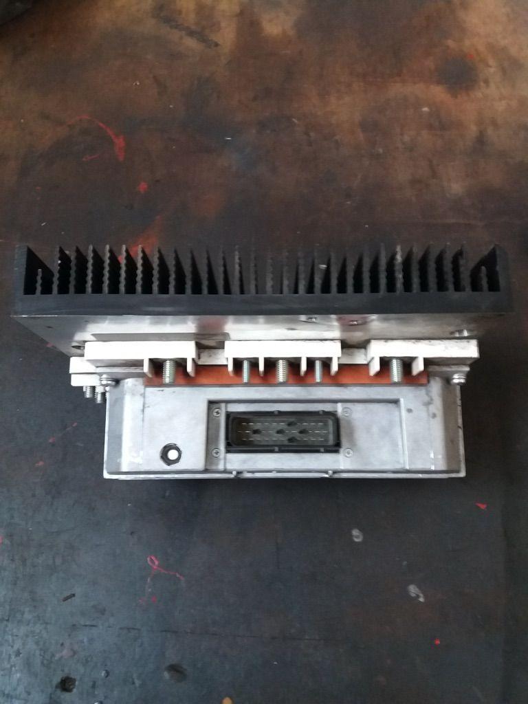 Linde LDC-32/10 BR115-01 Elektrische Steuerungen und Komponenten www.nortruck.de