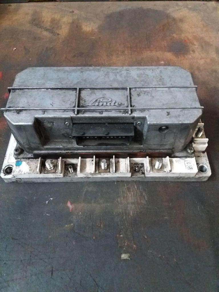 Linde Leistungsmodul, LAC10-BR336 Elektrische Steuerungen und Komponenten www.nortruck.de