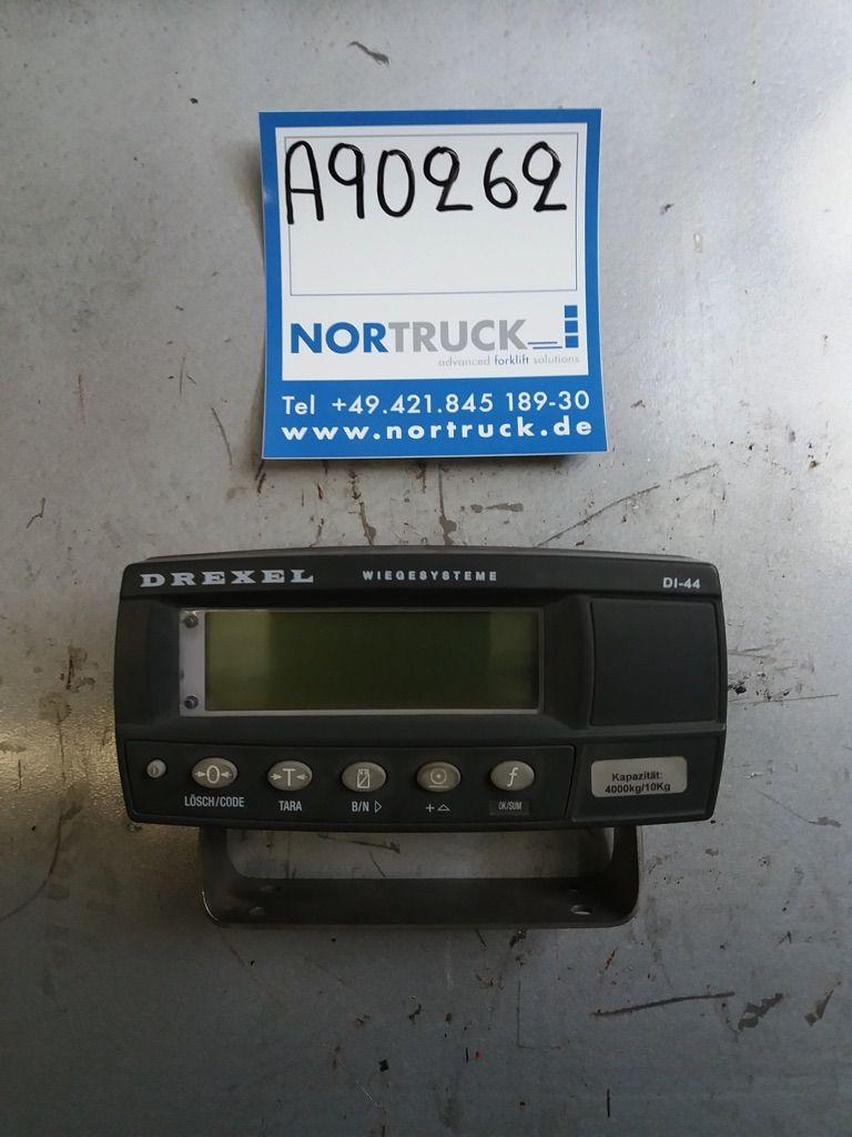 Drexel Wiegesystem DI-44 Elektrische Geräte und Zubehör www.nortruck.de