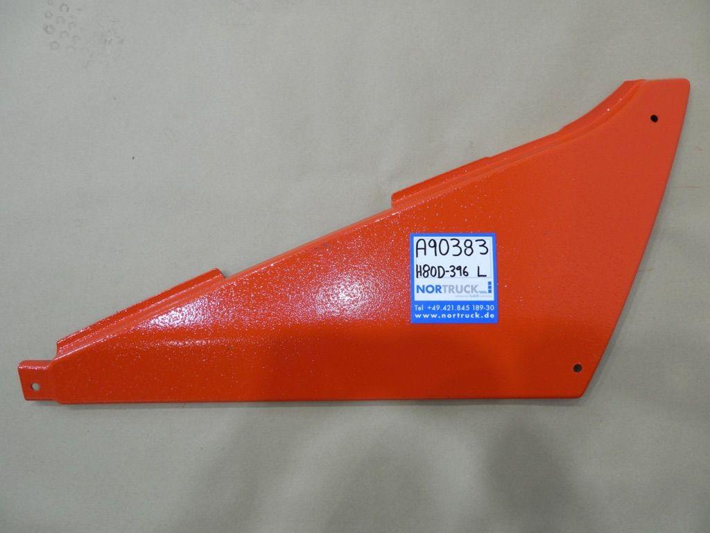 Linde H80D-396-EVO Seitenblech Ersatzteile www.nortruck.de