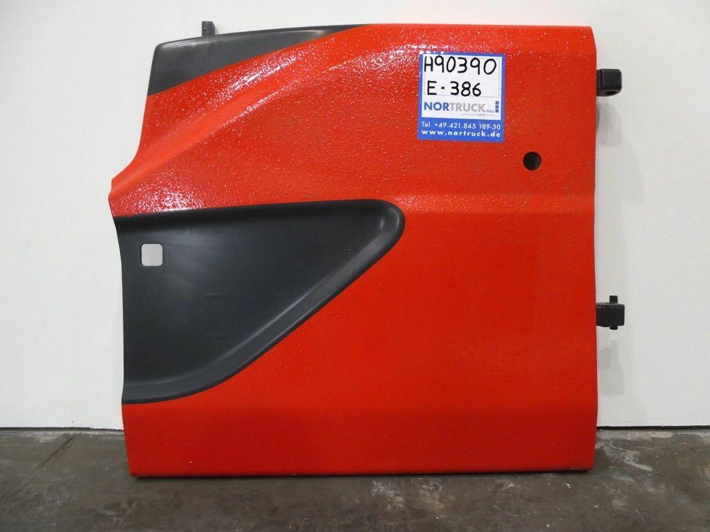 Linde E12-386 Batterietür Ersatzteile www.nortruck.de