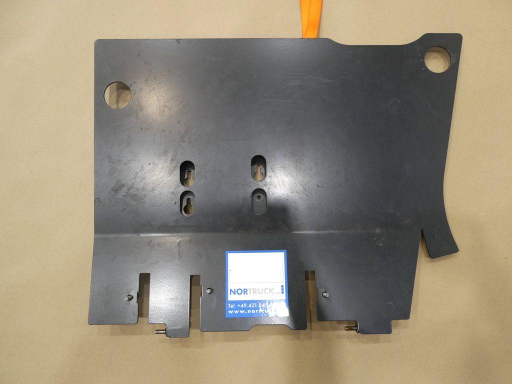 Linde H80D-396 Bodenplatte Ersatzteile www.nortruck.de