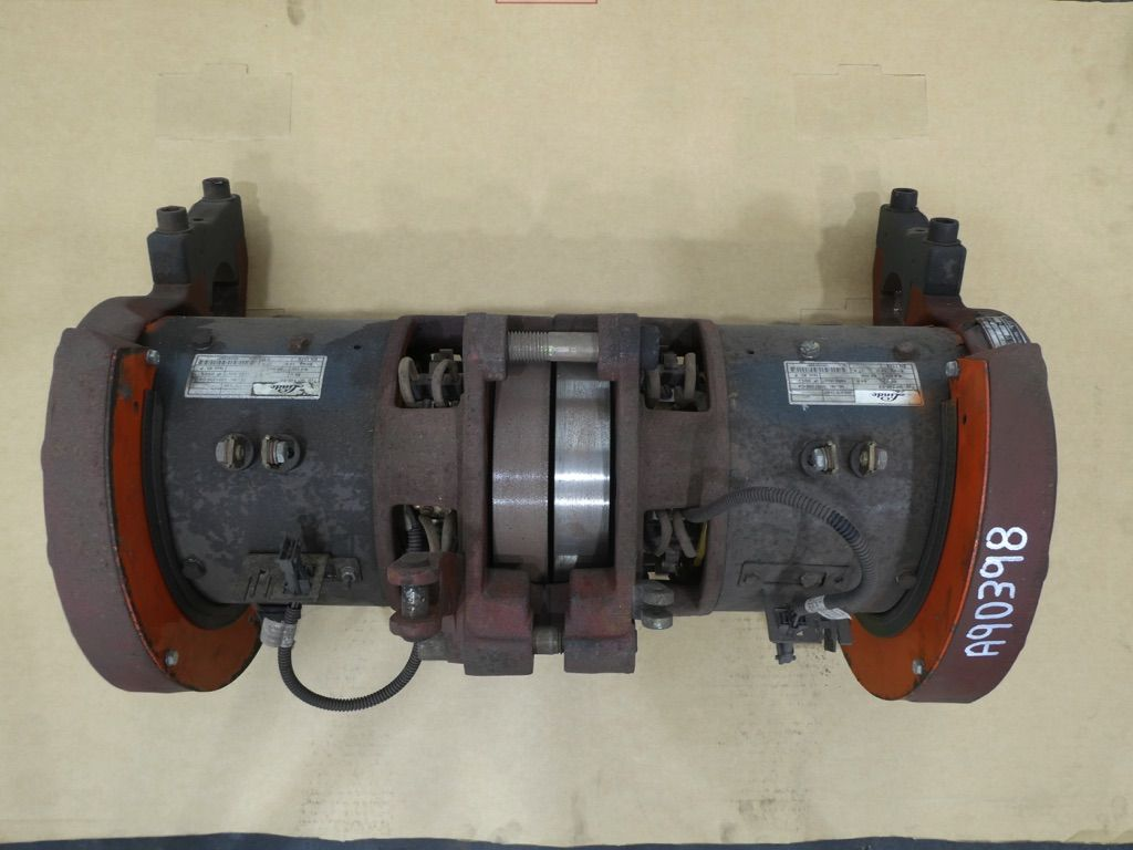 Linde AF30-02 Elektromotoren und Ersatzteile www.nortruck.de