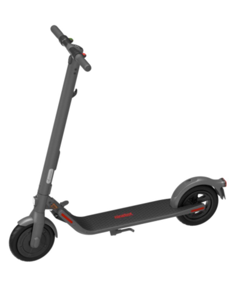 *Sonstige Segway Ninebot KickScooter E22D Schlepper www.nortruck.de